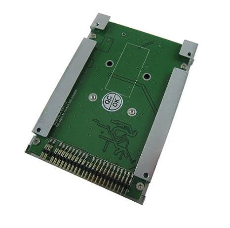 Amazon.com: IDE a SATA adaptador mSATA con 2.5 inch aluminio ...