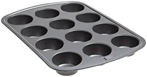 Good Cook 12 Cup Muffin Pan