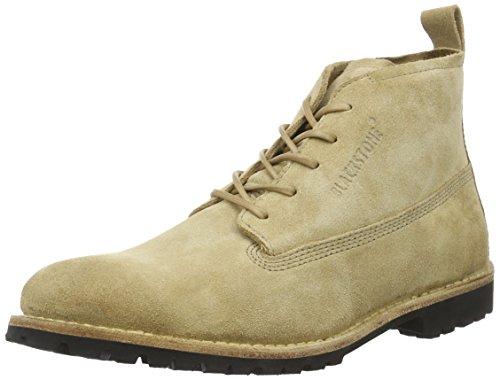 Blackstone Herren Km07 Desert Boots Beige (Cangeroo)