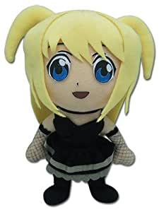 Great Eastern Entertainment Death Note Misa Plush