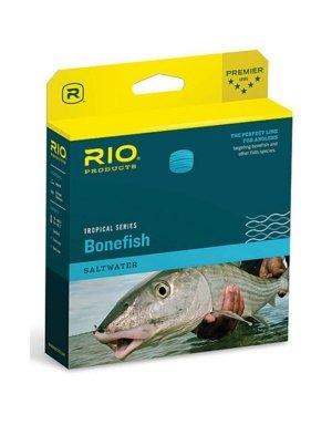 (Rio Quickshooter Bonefish Fly Line, Aqua Blue/Sand, WF8F)
