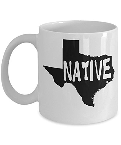 Costumes El Paso Tx (Get Your state of Texas NATIVE mug - Show Your State Pride. Born in Texas? Show the world you're proud of where you came from.)