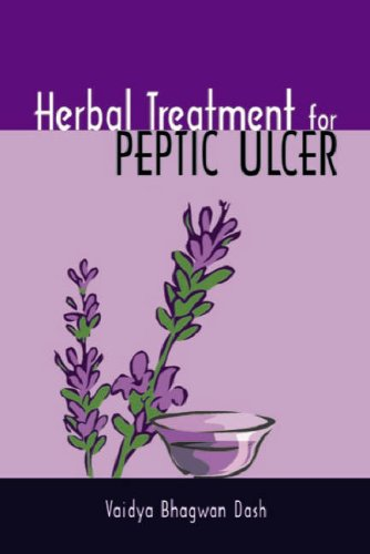 Herbal Treatment for Peptic Ulcer and Gastritis (Herbal Cure)