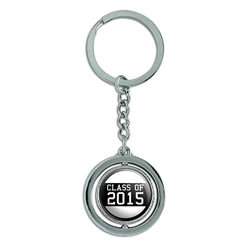 2015 class rings - 1