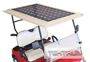 Amazon Com Tektrum Universal 80 Watt 80w 48v Solar Panel