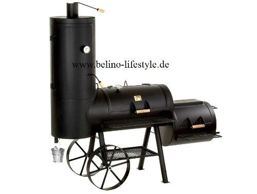 Joe's Barbeque Smoker 16 Chuckwagon