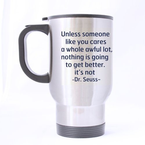 Office Birthday Mentors Gifts Presents Funny Saying Being A Great Mentor Is Work Of Heart Tea Coffee Wine Cup 100 Stainless Steel 14 Ounce Travel Mug
