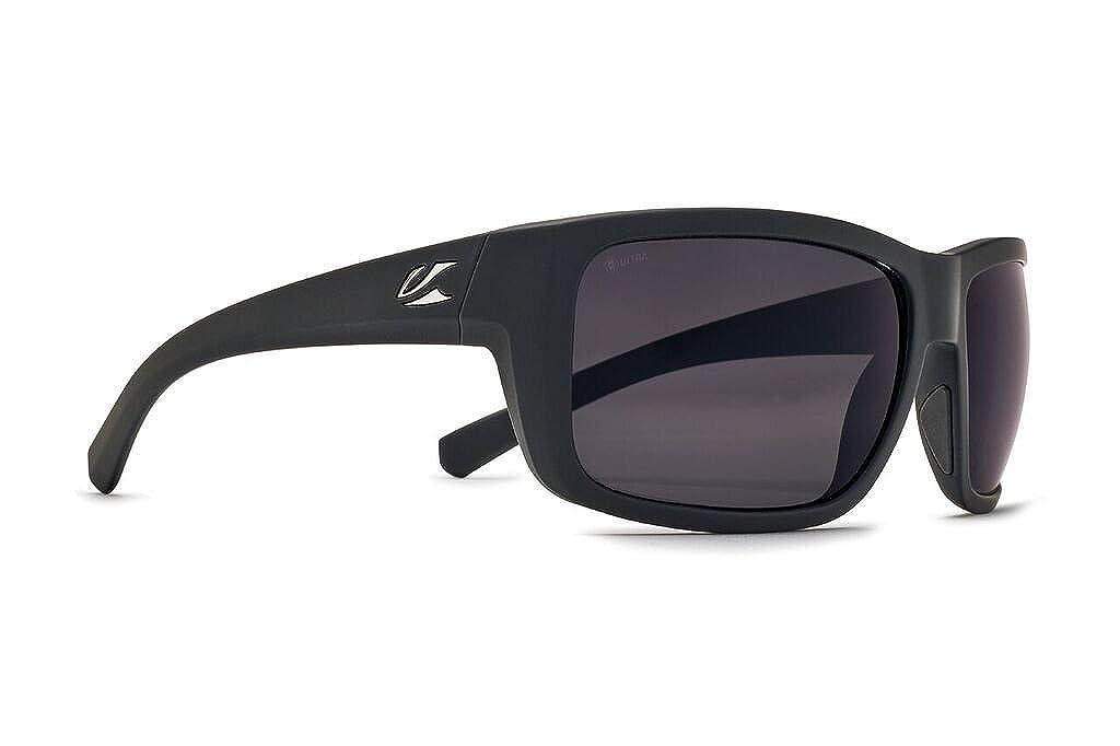 【超お買い得!】 Kaenon メンズ Grey Ultra B079SL2X4V 12-polarized Black Matte Grip Ultra Grey 12-polarized, こたつ専門店 カグ楽:c1cf5621 --- arianechie.dominiotemporario.com