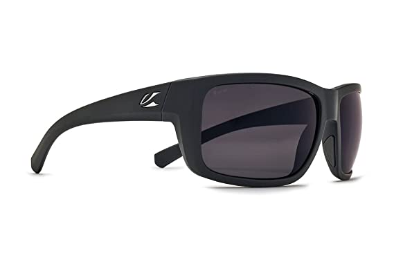 41c4ad809f3 Amazon.com  Kaenon Men s Redwood Sunglasses (Black Matte Grip