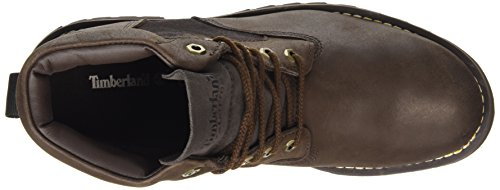 Wp Larchmont Ftm Brown 6in larchmont Timberland Boot Uomo Stivali IFB1wv