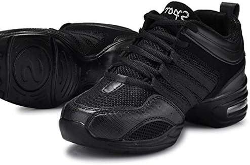 MZNSYDX Zapatos Casuales de Mujer Zapatos de Mujer Jazz Zapatillas ...