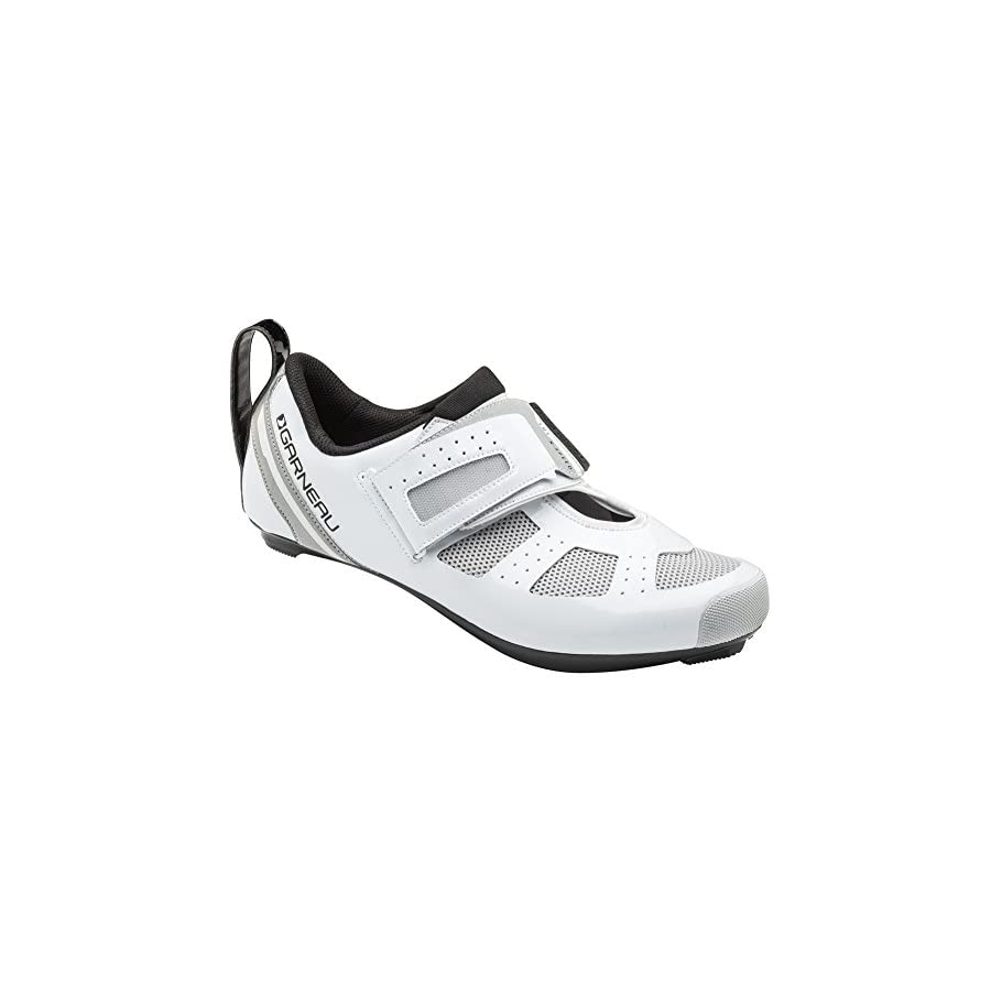 Louis Garneau Men's Tri X Speed 3 Triathlon Bike Shoes