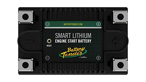 Top 3 Lithium Marine Battery