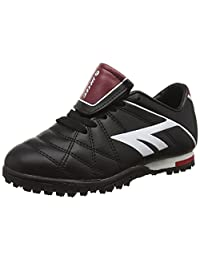 Hi Tec Littel Boys' Synthetic And Rubber League Pro Astro Football Boots