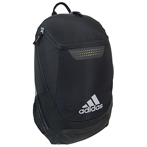 adidas Stadium Team Backpack, Black, One Size