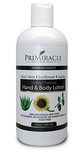 Natural Hand and Body Lotion with Shea B - Sorme Vitamins Shopping Results