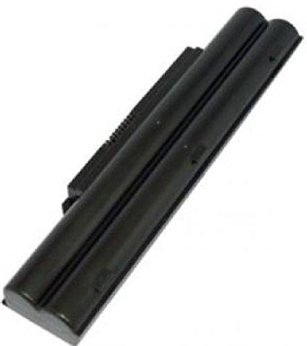 PowerSmart 6 Cell 10.80V 4400mAh Replacement for Fujitsu LifeBook AH42/E, AH530, AH530/3A, AH531 Laptop Battery