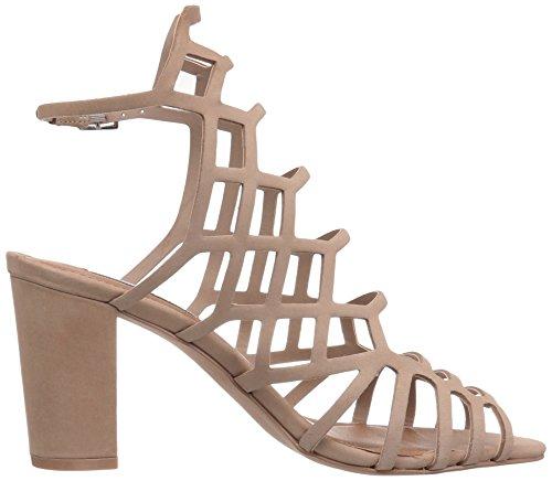 ... Steve Madden Womens Dafnie Dress Sandal Blush Nubuck