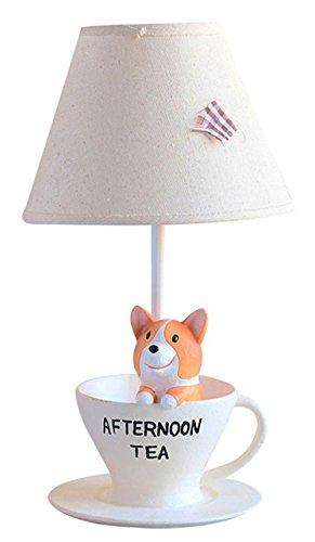 Teacup Lamp - 9