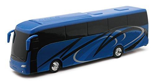 New Ray NewRay 16813-SS Iveco Model-Tourist-Bus by [並行輸入品] B07SJNY865