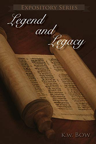 - Legend and Legacy: A Book about the Remembrances of Isaac Hilliard Terry (Expository)