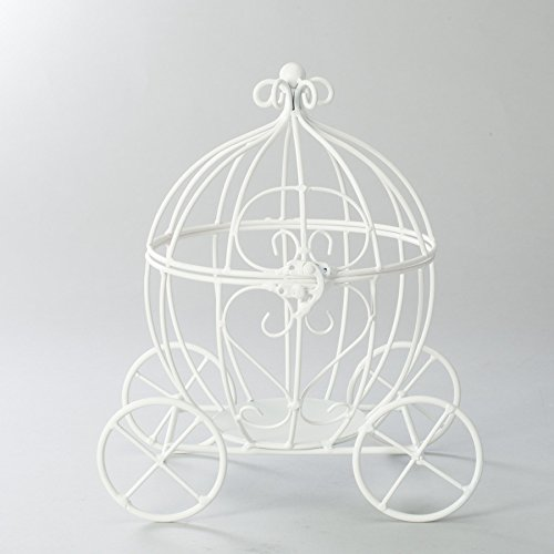 Quasimoon Cinderella Centerpiece Decoration PaperLanternStore