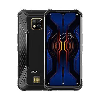 New Cell Phone S95 Pro Rugged Phone, 48MP Camera, 8GB+128GB, IP68/IP69K Waterproof Dustproof Shockproof, MIL-STD-810G, 5150mAh Battery, Triple Back Cameras, Face & Fingerprint Identification, 6.3 inch