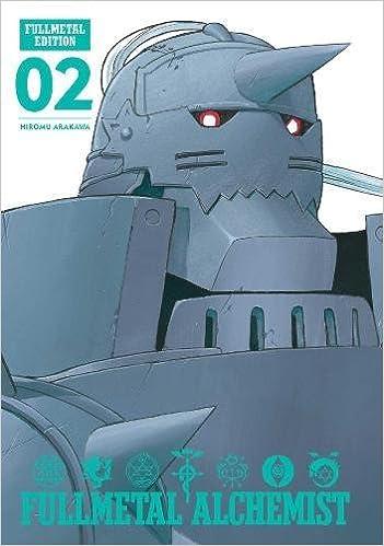 Fullmetal Alchemist Manga : Fullmetal Edition 41BkiIUNjWL._SX349_BO1,204,203,200_