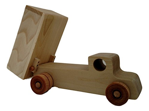 handmade-wooden-dump-truck-built-to-last-for-generations-built-without-nails-screws-or-staples-miner