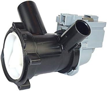 Bomba desagüe para lavadora Lynx series: 4TS5.., 4TS6.., 4TS7 ...
