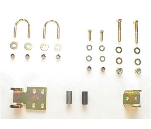 - Pro Comp 2526 Single Stabilizer Bracket Kit