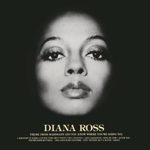 ... Diana Ross (Expanded Edition)