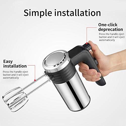 220 v miscelatore elettrico multifunzione per frullatore a immersione frullatore per pasta frullino per le uova frullatore per cucina