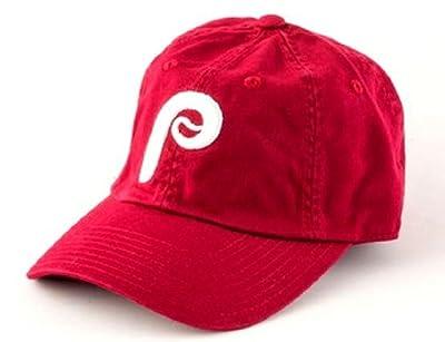 Philadelphia Phillies MLB Baseball Cap One Size American Needle Cotton Twill