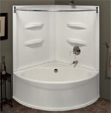 Seawave V Whirlpool Tub