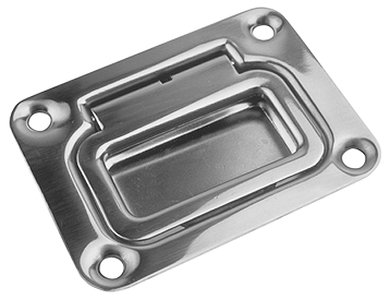 Sea Dog 221820-1 Spring-Loaded Flush Hatch Pull primary