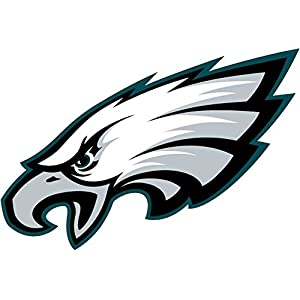 NFL FrostGuard: Winter Snow, Ice and Frost Windshield Cover - Philadelphia Eagles - Standard Size