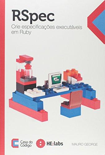 RSpec. Crie Especificações Executáveis em Ruby