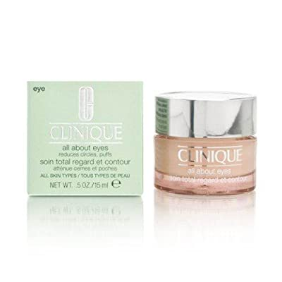 Clinique All About Eyes Dark Circle Eye Treatments