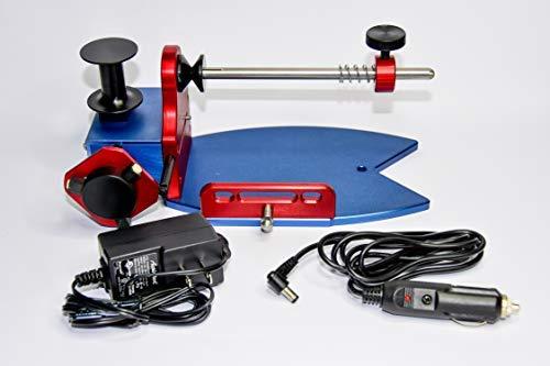 - Sportsman Innovations Fishon Spooler Pro 12v DC & 110v AC Powered