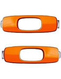 Oakley Batwolf Icon Pair Sunglass Accessories - Team Orange/One Size