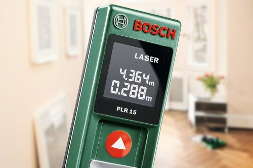 Entfernungsmesser Plr 30 C : Bosch plr diy digitaler laser entfernungsmesser batterien
