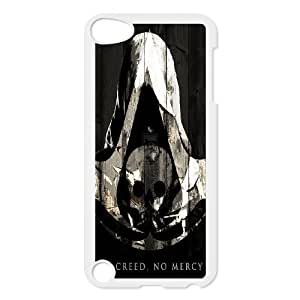 Unique Phone Case Design 4Assassin's Creed Series- FOR Ipod Touch 5