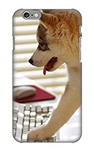 3218b303934 Premium Dog Pics Back Cover Snap On Case For Iphone 6