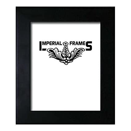 Amazon Imperial Frames Wood Picture Frame For A 8 X 12