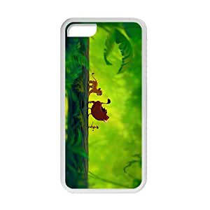 diy zhengCool-Benz the lion king in forest Phone case for Ipod Touch 4 4th