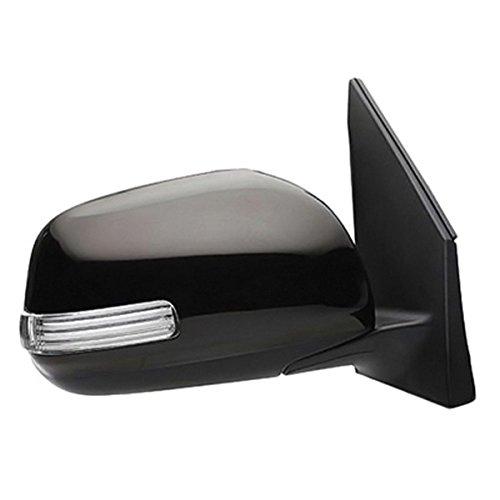 Koolzap For 09-12 RAV-4 Power Heat w/Turn Signal Lamp Rear View Mirror Right Passenger