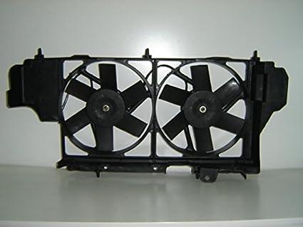CITROEN C15 89 *ELECTROVENTILADOR RADIADOR AIRE