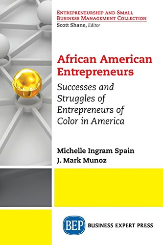 Search : African American Entrepreneurs: Successes and Struggles of Entrepreneurs of Color in America