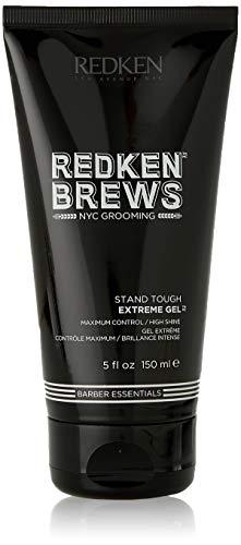 Redken Brews Extreme Gel, 5.1 fl. oz.